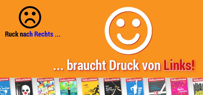 druck_von_links_aktion